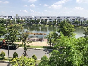 Lake view Novaland Quận 2